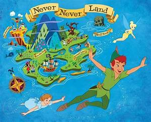 peter pan | Musings From MommyLand