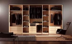 Modele De Dressing : id e modele dressing uri ~ Teatrodelosmanantiales.com Idées de Décoration