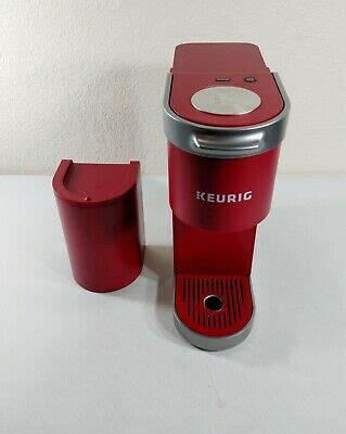 The best keurig hine but we really don t remend it reviews by wirecutter. Keurig K-Mini Plus Coffee Maker, K-Cup Pod Coffee Brewer, Cardinal Red 611247373095 | eBay