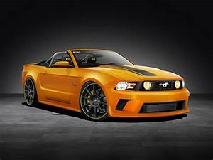 2012 Ford Mustang GT 5.0 Tjin Edition Review - Top Speed