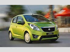 Holden Barina range expands auto Spark here in 2013