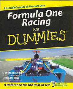 The Idiots Guide To Formula 1