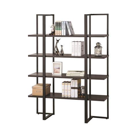 The Apollo Bookcase Offers A Fresh Alternative To