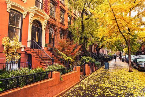 autumn   york autumn  city