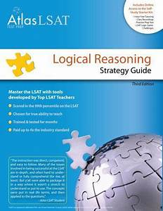 Pdf Download  Atlas Lsat Logical Reasoning Strategy Guide