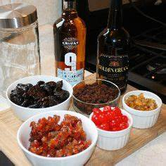 Rich dark fruit cakes in a new mini format Let some