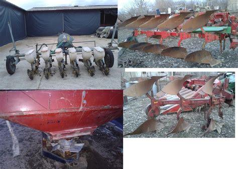 cr it agricole si e vand tractor u445 dtutilaje agricole si piese de schimb