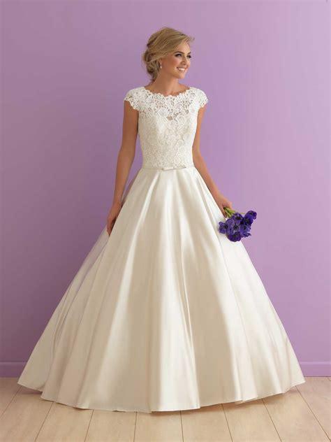 flowing swarovski bridals style 2914