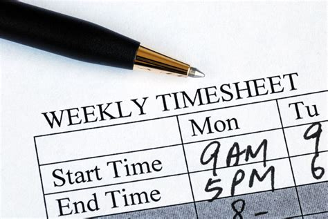Easy Staff Time Keeping Products