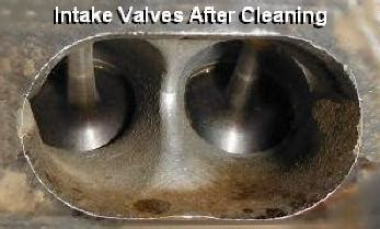 how to clean built up grease on kitchen cabinets intake valve deposits in gasoline direct injection engines 9887