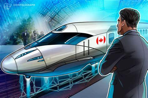 Di lorio, the executive director, has a positive view of bitcoin. Ferrovia transcontinental do Canadá se une a aliança de transporte para usar blockchain