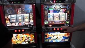 Cmo jugar mquinas de casino?