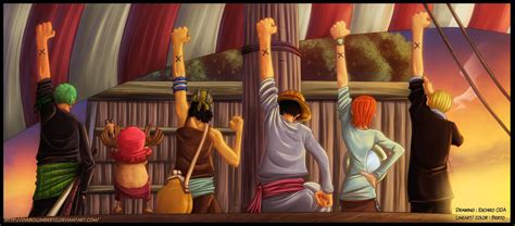Bye Alabasta By Diabolumberto On Deviantart