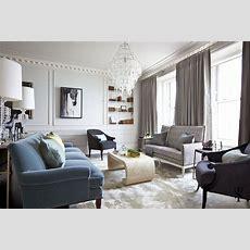 Summer Thornton Design  Chicago's Best Interior Designer