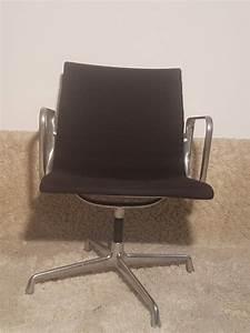 Fauteuil Charles Eames : 12 fauteuils design vintage charles eames benoit de ~ Melissatoandfro.com Idées de Décoration