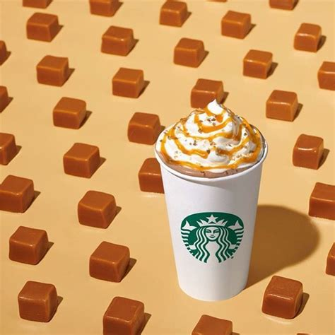 Starbucks serves a large variety of high quality coffee drinks made by friendly baristas in a café environment. Starbucks Salted Caramel Mocha #salted #saltedcaramel #mocha #starbucks #coffee #espresso # ...