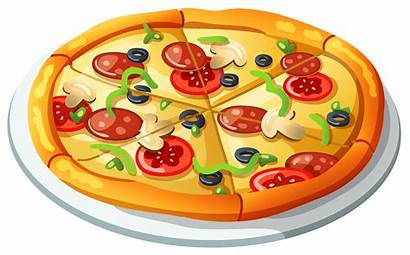 Pizza Clipart Vector Cliparting