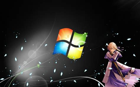 Anime Live Wallpaper Windows 7 - windows 7 wallpaper wallpapersafari