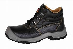 China CE Safety Shoes (J0136) - China Safety Shoes