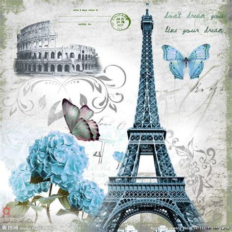 images  paris  pinterest paris poster