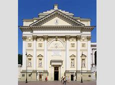 Neoclassical architecture in Poland Wikiwand