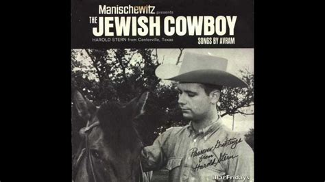 Happy Passover with The Jewish Cowboy! - YouTube