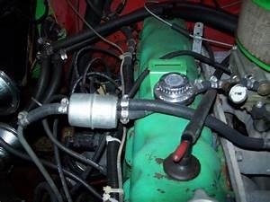 Gas Line Size On 76 U0026 39  Cj5  I U0026 39 M Rebuilding A Cj5 Up From