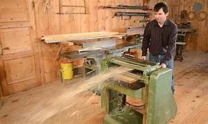 Jointer or Planer - Which Is The Right Tool For You