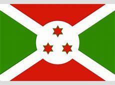 National Flag of Bulgaria, Burkina Faso, Burundi, Cambodia