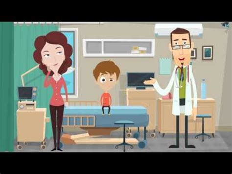 story for preschool children about going to the doctor 303 | hqdefault