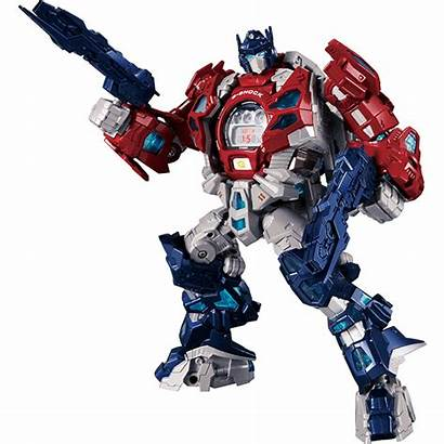 Shock Prime Optimus Une Transformers Tfw2005 Jp