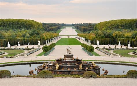 Jardin De Versailles Hda by Parc De Versailles Wikiwand