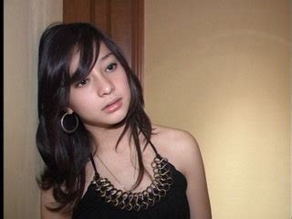 Indonesian Sexy Girl Collection Nikita Willy Bugil Profil