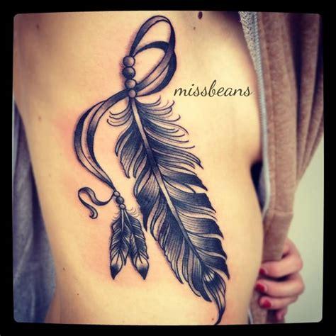 30 Most Beautiful Feather Tattoo For Women Golfiancom