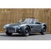 Used 1967 AC Cobra Pre 69 For Sale In Surrey  Pistonheads