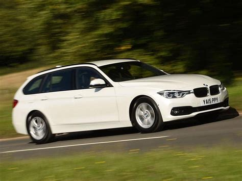 bmw 320d touring bmw 320d touring ed plus auto motoring review bigger more practical and more efficient