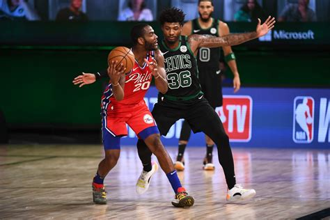 Preview: Philadelphia 76ers at Boston Celtics Round 1 Game ...