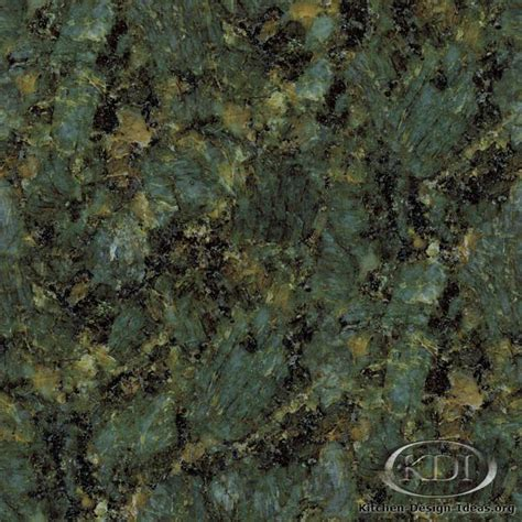verde peacock granite kitchen countertop ideas