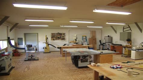 Woodworking Shop Ideas With Creative Example In Australia