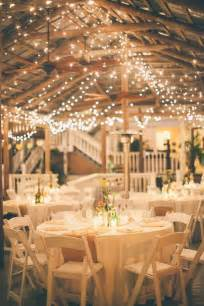 country wedding hanging lights 2058350 weddbook