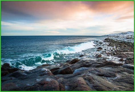 Баренцево море  Туризм Путешествуем по миру с Гномом