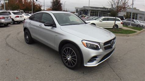 The best used and new cars buy and sell in switzerland. New 2018 Mercedes-Benz GLC AMG® GLC 43 4MATIC Coupe Coupe in Louisville #T16951 | Tafel Motors