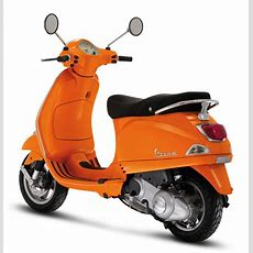 Modern Vespa  New Lx & S 125150 Ie