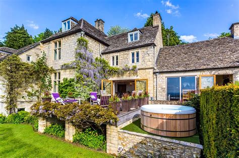 Luxury Self Catering In The Cotswolds Dryhill House