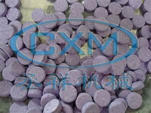 Milk Candy  Milk Tablet Produced By Tablet Press  Pill Press