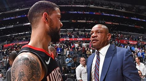 Austin Rivers Goaded His Dad Doc Into Getting Ejected ...