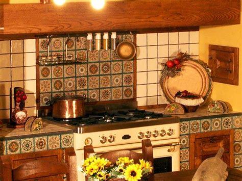 piastrelle x cucina in muratura cucina rustica in muratura ecco come realizzarne una