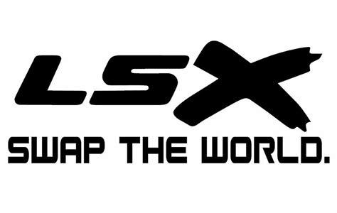 Lsx Swap The World
