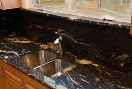 Cosmos Granite Kitchen Pictures by Cosmic Black Granite Traditional Kitchen DC Metro By Granite Grannies
