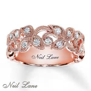 gold diamond wedding ring jared neil designs